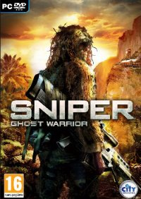 Sniper Ghost Warrior Free Download