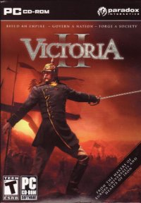 Victoria 2 Free Download