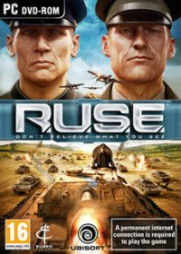 RUSE Free Download