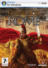 Grand Ages Rome Free Download