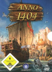 Anno 1404 Free Download
