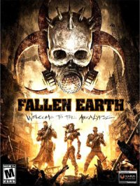 Fallen Earth Free Download