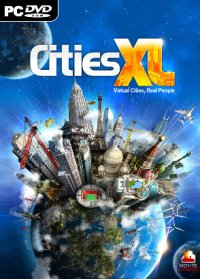 Cities XL Free Download