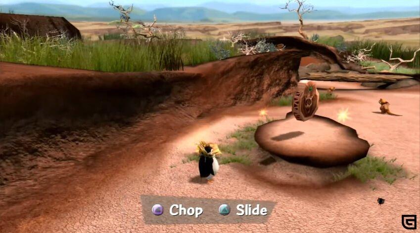 Madagascar Escape 2 Africa Free Download Full Version Pc Game For Windows Xp 7 8 10 Torrent Gidofgames Com