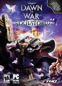 Warhammer 40,000: Dawn of War: Soulstorm