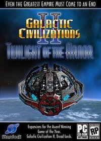 Galactic Civilizations II: Twilight of the Arnor