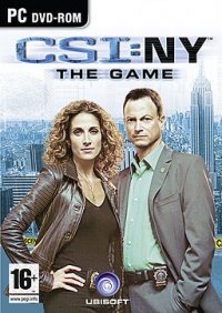 CSI: NY (video game)