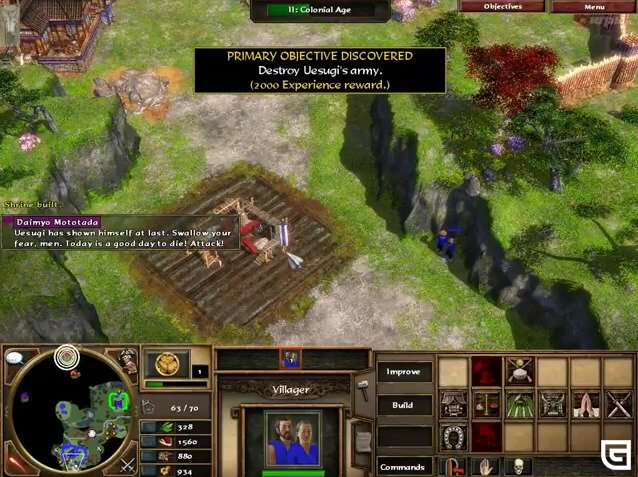 Age Of Empires 3 Download Kickass