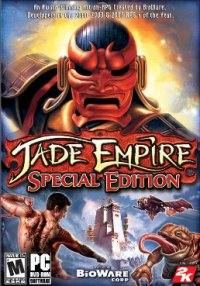 Jade Empire Free Download