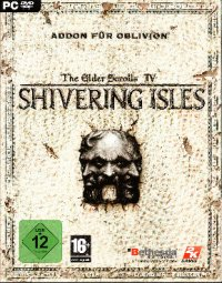 The Elder Scrolls 4 Shivering Isles Free Download
