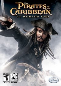 Pirates of the Caribbean At World's End Free Download