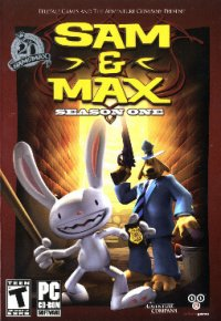 Sam & Max Season One