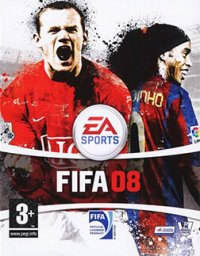 FIFA Soccer 08 Free Download