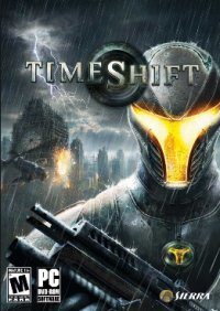 TimeShift Free Download