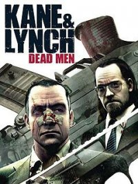 Kane & Lynch Dead Men Free Download