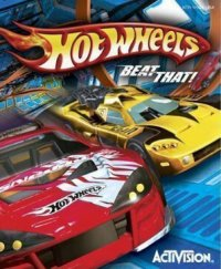 Hot Wheels: Beat That!
