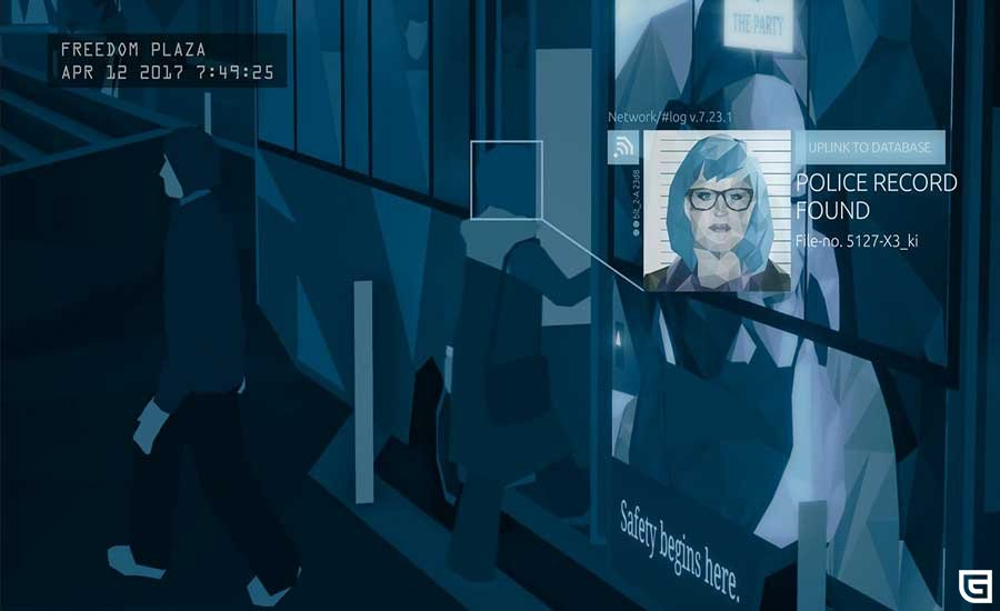 Orwell: Keeping An Eye On You Download Free