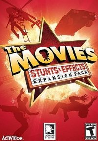 The Movies & The Movies: Stunts and Effects