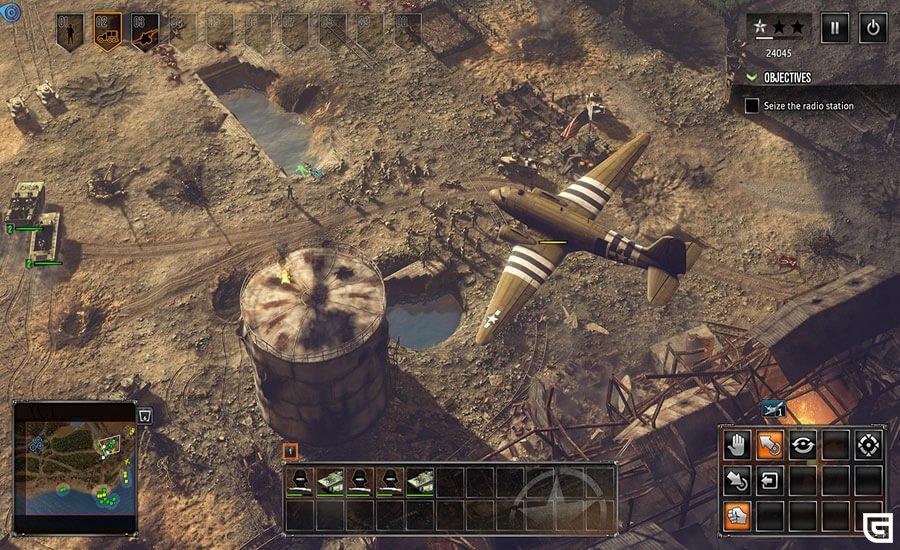 Sudden strike 4 - battle of kursk download free pc