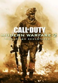Call of Duty: Modern Warfare 2 - Campaign Remastered 2020
