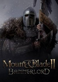 Mount & Blade II: Bannerlord Poster