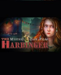 Mystery Case Files 21: The Harbinger Poster