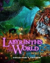 Labyrinths of the World 11: The Wild Side