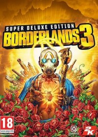 Borderlands 3: Super Deluxe Edition