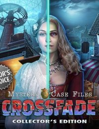 Mystery Case Files 22: Crossfade Collectors Edition