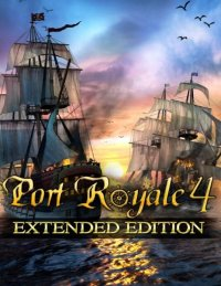 Port Royale 4: Extended Edition