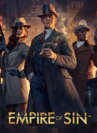 Empire of Sin Poster