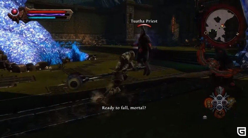 Kingdoms of Amalur Re-Reckoning - Download the game for