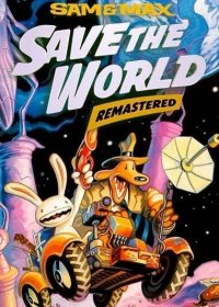 Sam and Max Save the World: Remastered