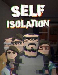 Self-Isolation Poster