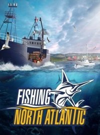 Fishing: North Atlantic Poster