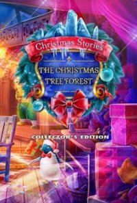 Christmas Stories 9: The Christmas Tree Forest