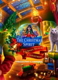 The Christmas Spirit 4: Journey Before Christmas