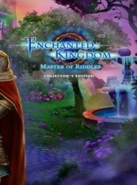 Enchanted Kingdom 8: Master of Riddles