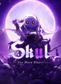 Skul: The Hero Slayer Poster