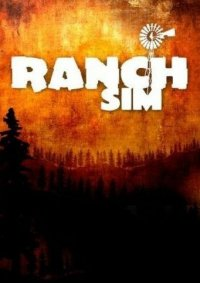 Ranch Simulator Poster